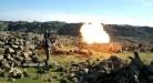 فصائل درعا تقصف مواقع لقوات الأسد رداً على مجازر الغوطة