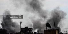 """خروج معظم مشافي الغوطة الشرقية عن الخدمة..و""""محلي"""" دوما يناشد"""