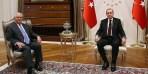 لقاء طويل بين أردوغان وتيلرسون وملف المليشيات الكردية جوهر الخلاف