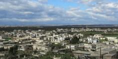 ريف حمص الشمالي يطلق نداء استغاثة لتأخر دخول المساعدات