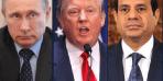 """العفو الدولية: """"ترامب وبوتين والسيسي"""" في قائمة زعماء انتهكوا حقوق الملايين"""
