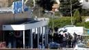 مقتل محتجز الرهائن في جنوبي فرنسا