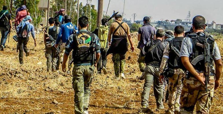 نظام الأسد يلقي مناشير ورقية على ريف درعا.. ماذا يريد؟