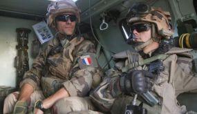 """فرنسا ملتزمة بالبقاء في سوريا والرهان على """"قسد"""" محكوم بالفشل"""