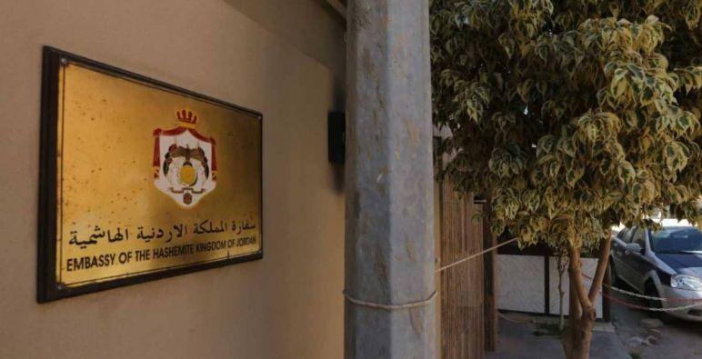 الأردن يرفع تمثيله الدبلوماسي لدى نظام الأسد ويعين قائماً بالأعمال