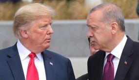 فايننشيال تايمز: ترامب يتخبط وأردوغان بوضع جيد.. ماذا عن المنطقة؟