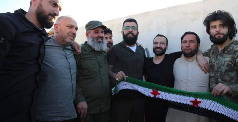 عملية تبادل أسرى بين الجيش الوطني وميليشيات الأسد في حلب