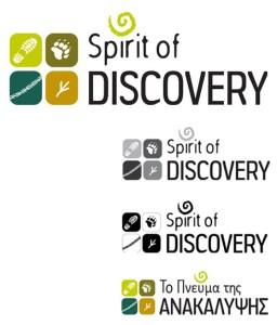 Entreprise d'éco-tourisme // Logo