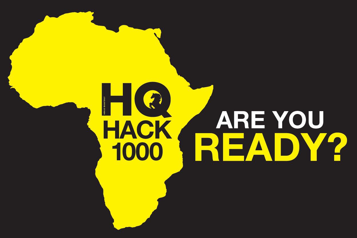 #HQHack1000