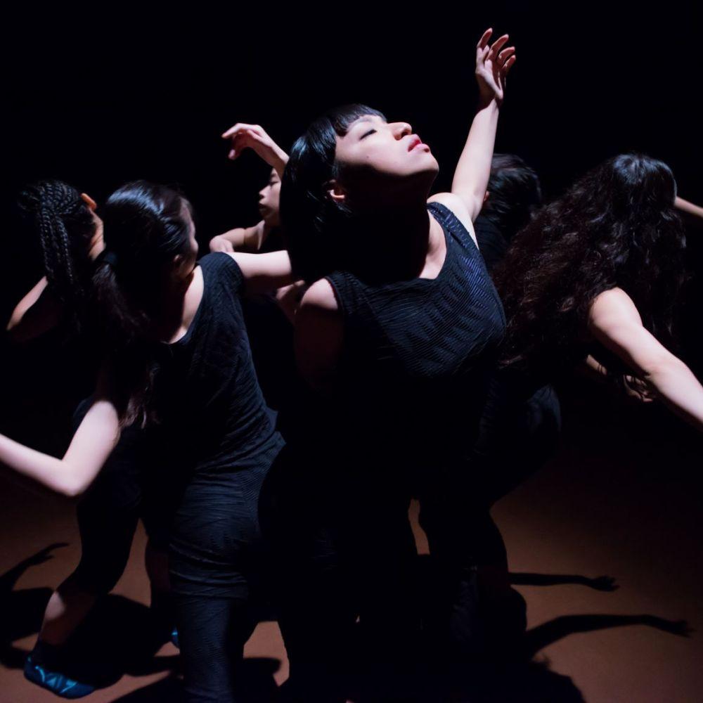 《自由步-蘇威嘉最色的想像》攝影陳長志 CHEN Chang-chih