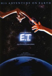 Famous acronym ET came out of the 1982 American epic science fiction-family film