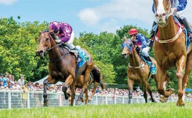 Racing Victoria To Trial Race Free Mondays Next Season