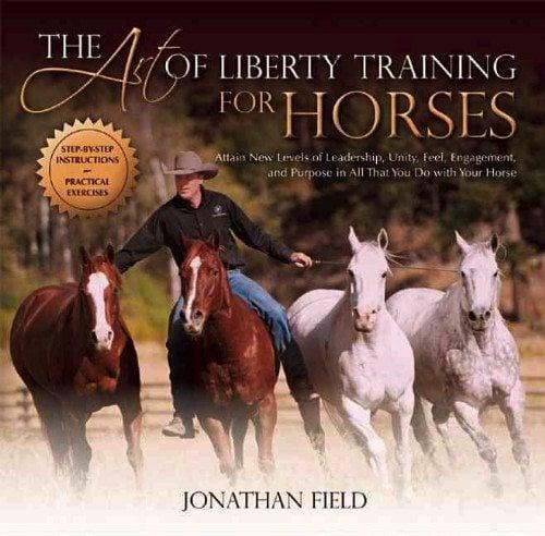 Frihedsdressur med heste; en kunstart / bog | HorseConsult®