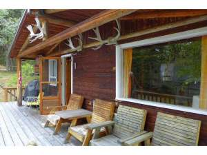 Waterfront Cabin on Rose Lake - 3815 Allpress Road, Rose Lake