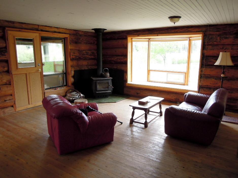 Log Cabin Furniture Near Me