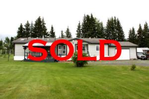 5722 Horsefly Road, Horsefly. Listing price: $193,500