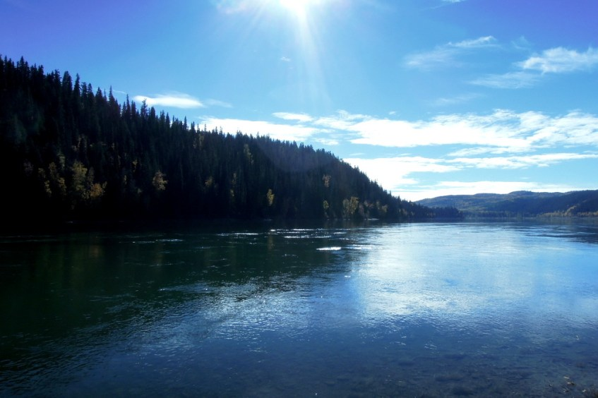 41 Acre Waterfront Property on Cariboo Lake - DL9687 Likely, BC
