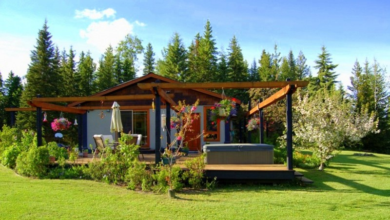 New Price! Quality Country Home on 14.5 acres - 3221 Horsefly-Quesnel Lake Road, Horsefly BC
