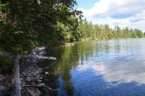 Big Lake lots