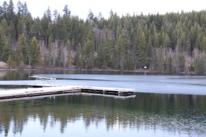 Horsefly Lake