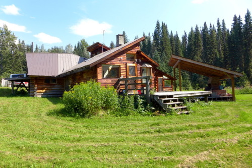 4487 Teasdale Road, Horsefly BC