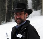 Durango Mountain Resort's CEO Gary Derck.