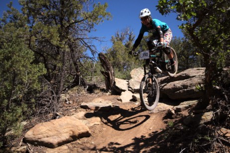Snake Charmer Trail was built by mountain bikers, for mountain bikers, but Mark Smith was against the idea of designating the trail as user specific back in January of 2015, when the Natural Surface Trails Report was being created.