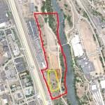 Alpine Bike Parks airs new bike park alternative for Cundiff Park by Animas River