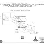 Perigrine Creek Boundary Adjustment