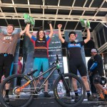 Pedal The Peaks riders take podium at Iron Horse Bicycle Classic Adventure Pro BMX race