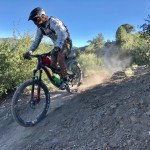 BLM suggests criminalizing mountain biking on Hogs Back Trail, Skid Ridge+Slime Gulch