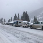 2 skiers caught in avalanche by Red Mountain Pass. R.I.P. Abel Palmer