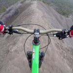 GoPro Video: vulnerable descent from Hogsback