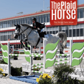 Magazine The Plaid Horse
