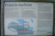 Vestbirk Vandvaerk Francis Turbine skilt.jpg
