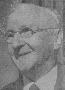 Fhv. restauratør Jens Jørgen Jensen