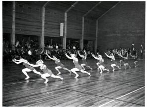 HSGF elitehold 1952