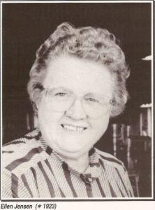Ellen Jensen