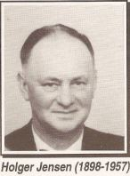 Holger Jensen (1898-1957)