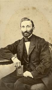 Isaac Zacharias Levy – B4431