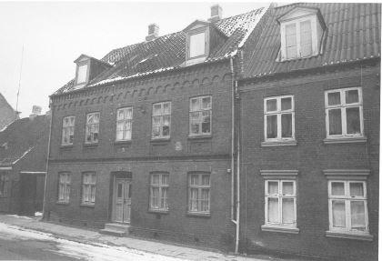 stefansgade