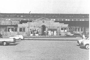 horsens rutebilstation