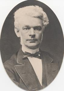 August F. P. Crome