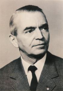 Sven Nymark