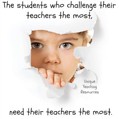 a child in need needs a teacher friend indeed