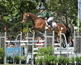 New Times #Equestrian on TV - Watch the Australian International 3 day event on free to Air TV Channel 7 Network Australia - Free #Horse Ads www.horseoz.com/forsale