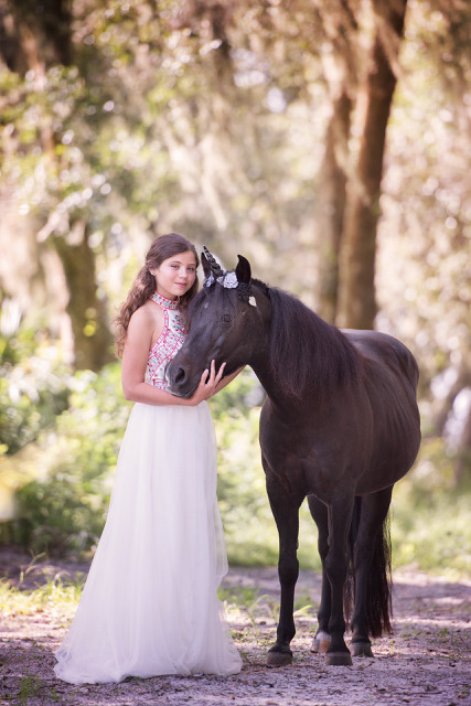 Unicorn Parties Horsepower Ranch