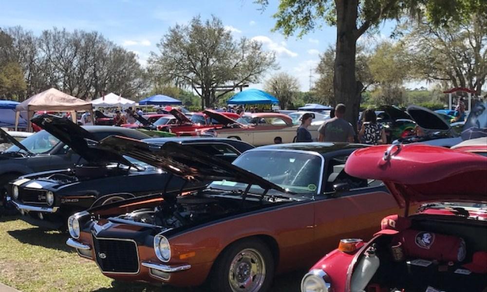 Car Show Orlando >> Horse Power Events Orlando Fl