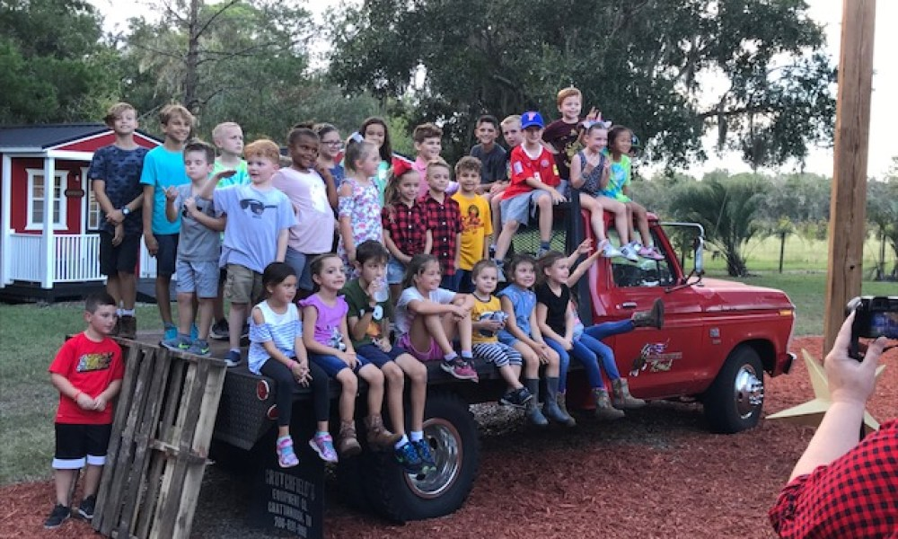 Best Birthday Parties In Central Florida And Orlando