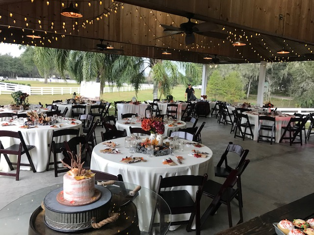Barn Venue Horse Power Events Orlando Fl